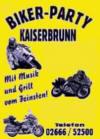 Bikerwelt, NÖ Tour 11